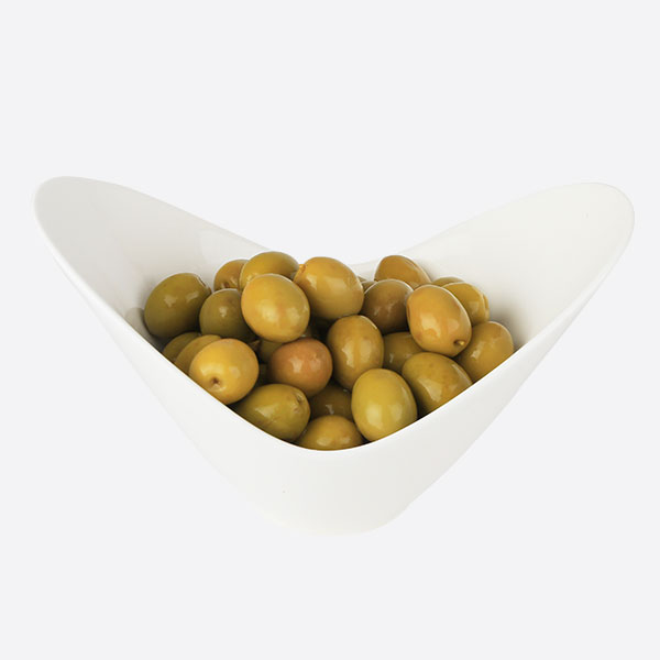 GREEN QUEEN OLIVES
