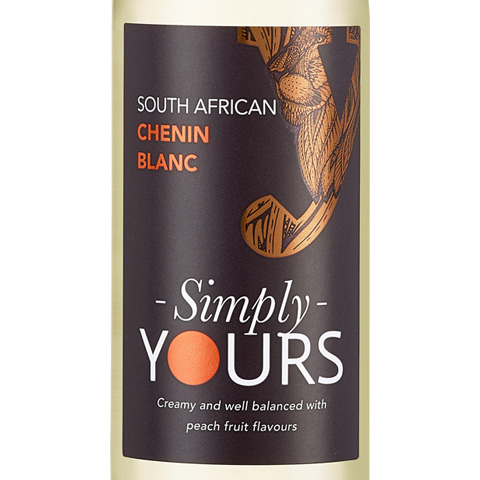 SOUTH AFRICAN CHENIN BLANC PET