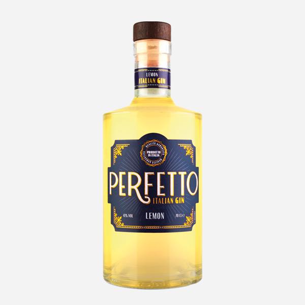 PERFETTO LEMON CQS